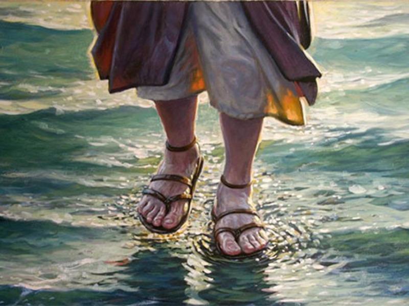 Milagres de Jesus!