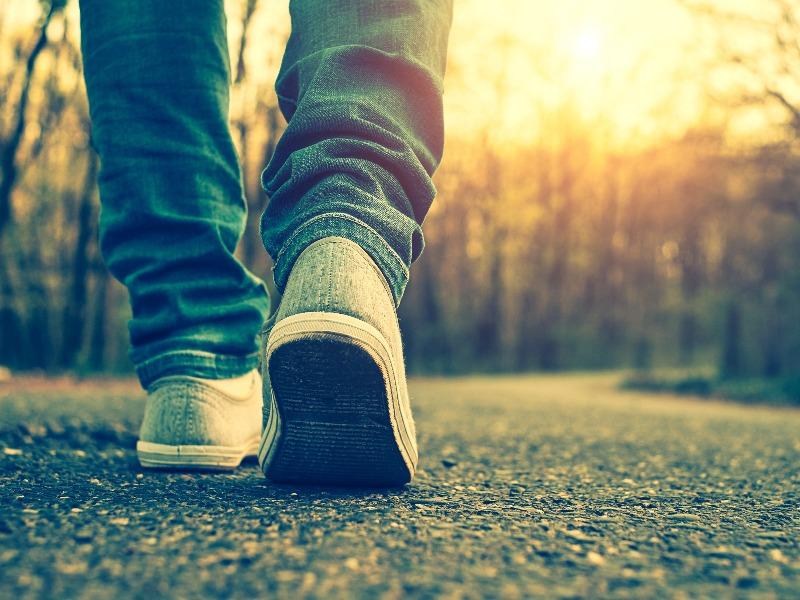 Passos para uma Vida Transformada