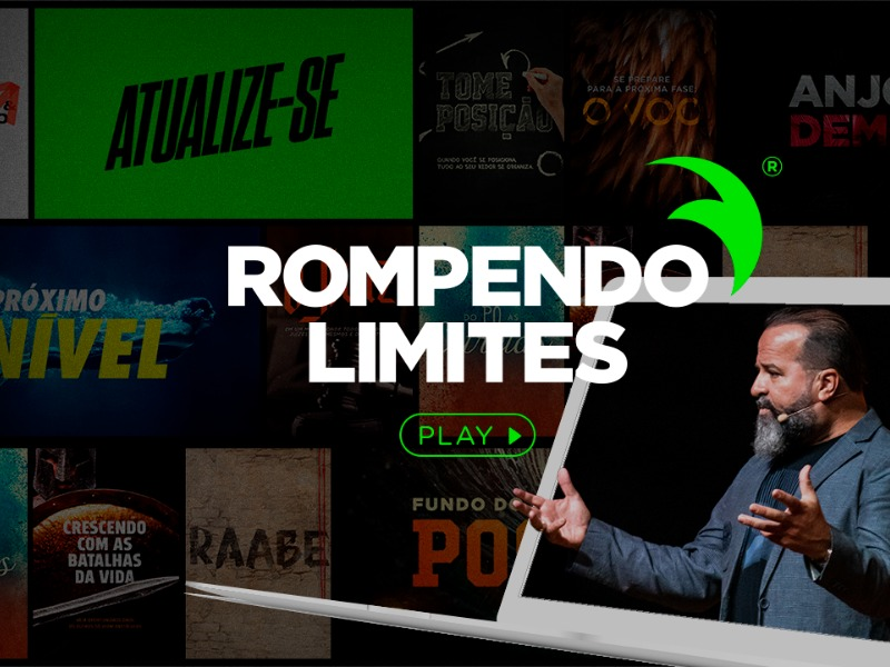 Rompendo Limites Play
