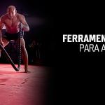 Crossfit para lutadores de MMA