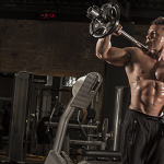 Protocolos para definição muscular: dieta, acompanhamento médico e multidisciplinar