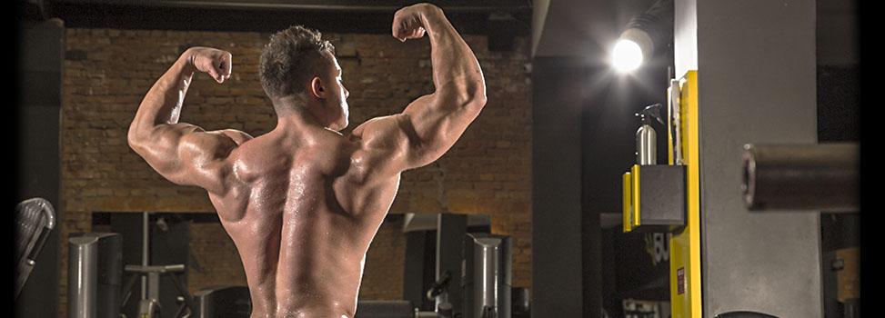A importância da força muscular no processo de emagrecimento