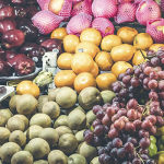 Frutas: aplicabilidade na dieta dos atletas