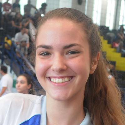 Amanda Meirelles