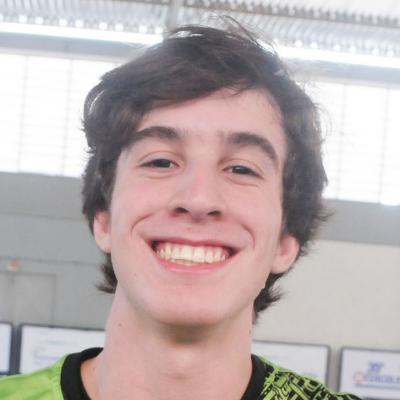 André Felipe Ferreira