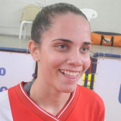 Caren Pereira