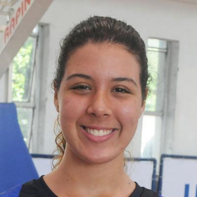 Débora Sardinha