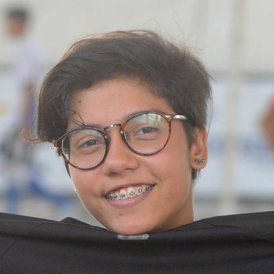 Evelyn de Souza Pereira