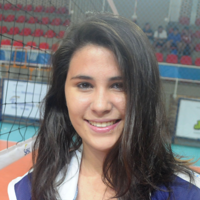 Isadora Teixeira