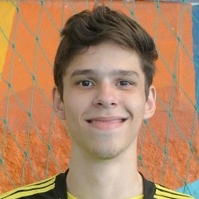 João Marcelo Oliveira