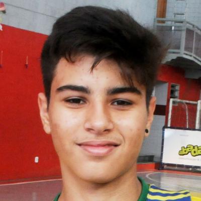 João Vitor da Silva