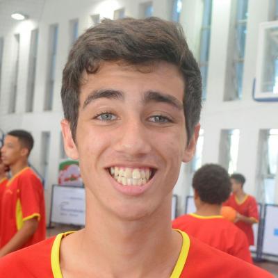 Joaquim Barradas