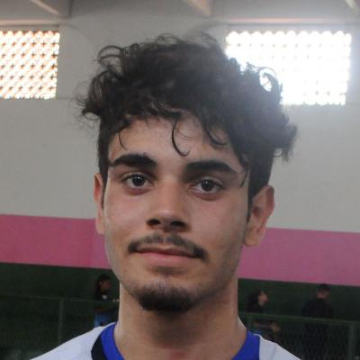 Lucas do Carmo Pereira
