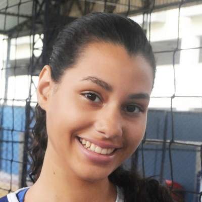 Luiza Galdino do Nascimento