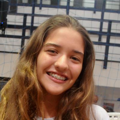 Maria Clara Faria