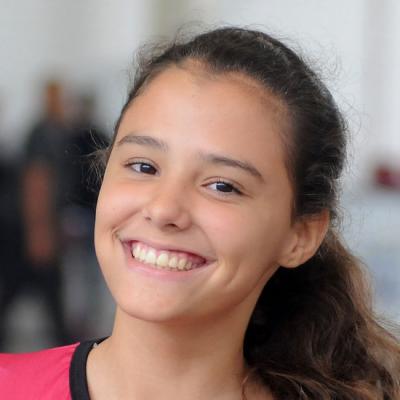 Taisa Maria Borges Magdaleno