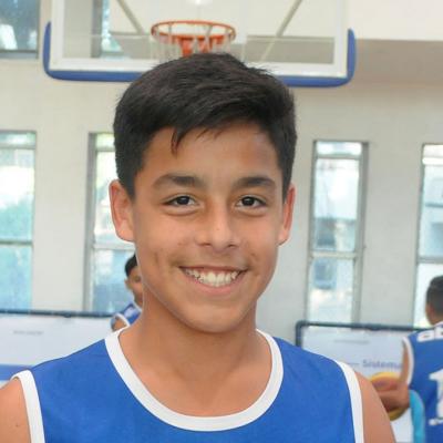 Vinicius Magalhães
