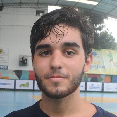 Vitor Pontes