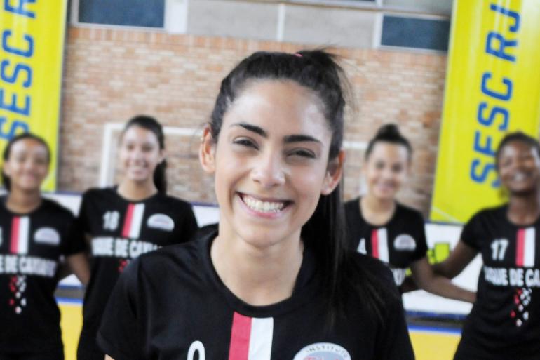 GABRIELA BEATRIZ
