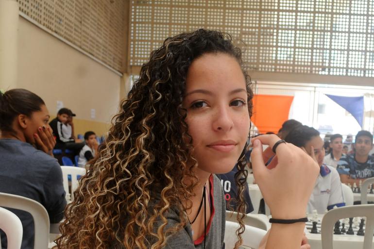 Gabryella Ribeiro