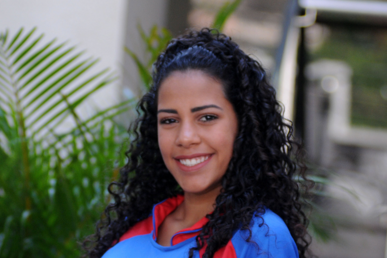 Maria Eduarda Gomes