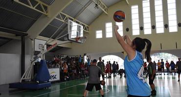 ADN Master, Colégio Vasco da Gama e GEO Sócrates dividem os títulos do basquete 3x3