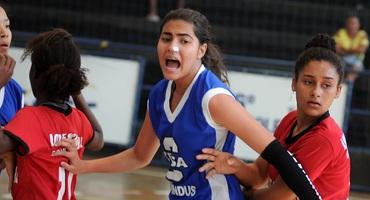 Basquete em família: Maria Eduarda, do Censa, é sobrinha do técnico Cacá Peixoto