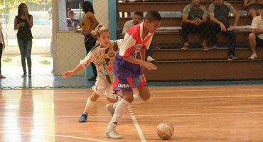 Campeão no futsal, Censa é uma das forças do Interior do Rio na disputa do Intercolegial