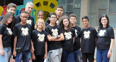 Centro Educacional Nossa Senhora de Fátima se mobiliza para arredar fundos e participar do xadrez