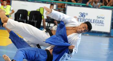 Com 55 escolas e quase 700 atletas, judô será disputado neste sábado (14/9), a partir das 9h30, na Arena Carioca 1, na Barra