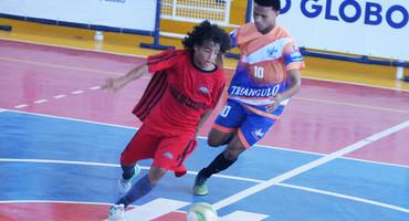 Com direito a disputas emocionantes, vencedores valorizam a disputa pelas medalhas de bronze do futsal