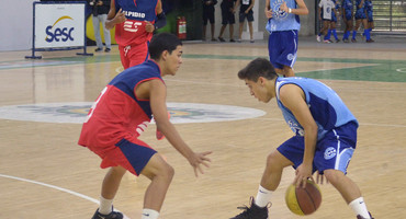 Com dois títulos, Censa mostra a força do interior e domina o basquete. Colégio Vasco da Gama e ADN Master são pentacampeões