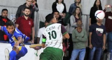 Com dois títulos, Loide Martha, de Caxias, é o maior vencedor do futsal no 37° Intercolegial Sesc O GLOBO
