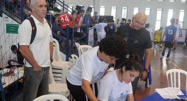 Com tradição consolidada no Intercolegial, basquete 3x3 estreará nas Olimpíadas de Tóquio, em 2020