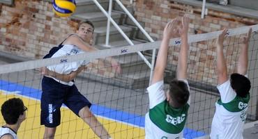 Confira as semifinais das seis categorias do vôlei no 37° Intercolegial Sesc O GLOBO