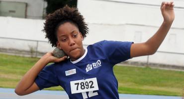 Confira como será o atletismo, uma das cinco modalidades do segundo Festival Intercolegial Sesc O GLOBO, dia 15 de novembro