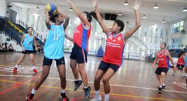 Congresso Técnico do basquete será realizado nesta quarta-feira (15/5), a partir das 14h, no Sesc Madureira