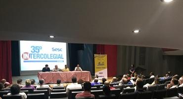 Congresso de Abertura dá pontapé inicial aos 35 anos do Inter