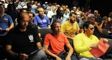 Congresso de Abertura mostra as novidades do 37° Intercolegial Sesc O GLOBO