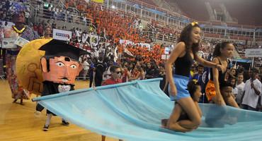 Congresso de Abertura será nesta quarta-feira (17/4), às 14h, no Sesc Madureira