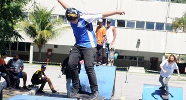 Congresso técnico do vôlei de quadra e do skate serão realizados nesta quarta-feira, às 14h e 15h, respectivamente, no Sesc Madureira