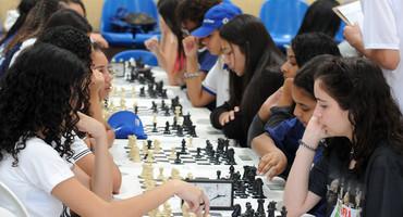 Congresso técnico do xadrez será nesta quinta-feira, a partir das 14h, no Sesc Madureira