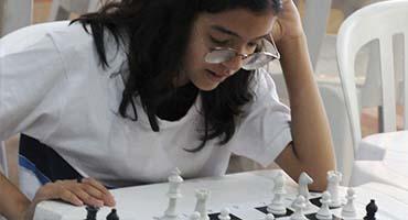 Conheça a tabela do Desafio de Xadrez Online que marcará a volta do Intercolegial