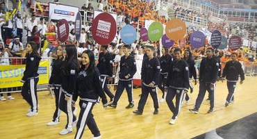 Desfile de Abertura do Intercolegial 2019 terá