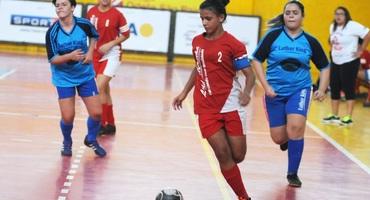 Em casa, Odete São Paio garante vaga nas semifinais do futsal federado masculino