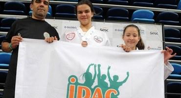 Empolgado com a estreia no Intercolegial, Colégio IPAC Riscos e Rabiscos, de Petrópolis, já planeja volta em 2020