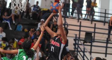 Ex-aluno da rede pública, em apenas um ano, Jonathan entra para o time do Loide Martha e é campeão no basquete 3x3
