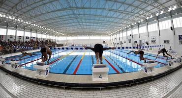Festival Inter/Grandes Finais será neste sábado, a partir das 7h, no Parque Olímpico de Deodoro