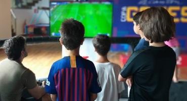 Games FIFA 2019 e Batalha do Passinho são as novidades do Intercolegial 2019