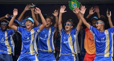 Grande Final leva cerca de cinco mil pessoas ao Centro Olímpico da Aeronáutica, no Campo dos Afonsos, em Sulacap